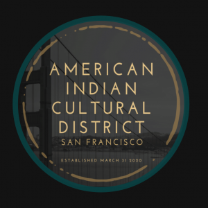American Indian Cultural DIstrict